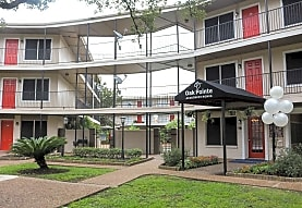 Oak Pointe Apartment Homes, Pasadena, TX
