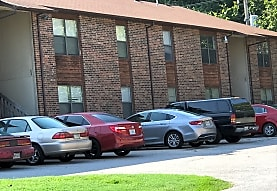 Southcreek Apartments, Springfield, MO