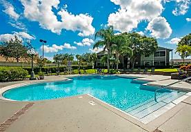 Saratoga Apartments, Melbourne, FL