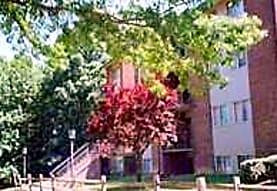 Winterthur Apartments, Reston, VA