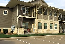 Cambridge Crossing Senior Apartments, Corsicana, TX