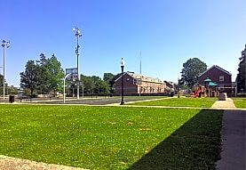 Bay Village, New Bedford, MA