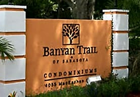 Banyan Trail, Sarasota, FL