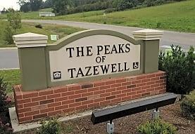 The Peaks of Tazewell, Tazewell, TN