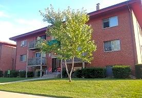 Lilac Lane Apartments, Aurora, IL