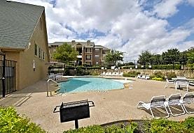 Alemeda Villas, Fort Worth, TX