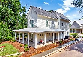 The Avenue Auburn, Auburn, AL