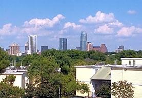 Barton Hills Apartments, Austin, TX