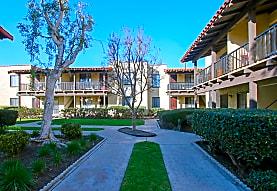 Rancho Yorba, Tustin, CA