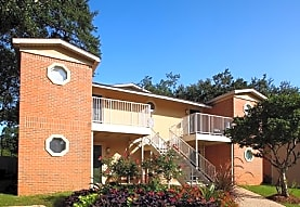Summertree Apartments, Mobile, AL