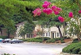 The Village at Wesley Chapel Apartments, Decatur, GA