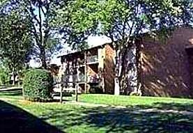 Brookfield  Woods, Greensboro, NC