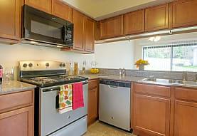 Cedar Lake Apartments, Northville, MI