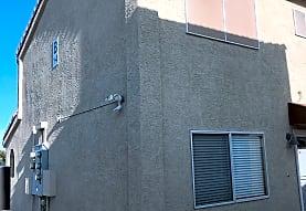 Holmby Apartments, Las Vegas, NV