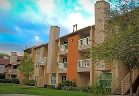 Arbors Of Anderson Apartments Cincinnati Oh 45255