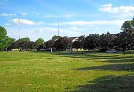 Pemberton Manor, Salisbury, MD