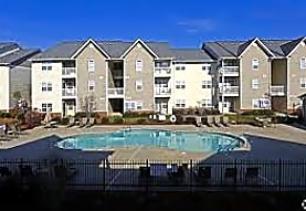 Woodland Village, Fayetteville, NC