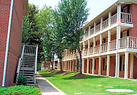 Riverbank Commons, Clemson, SC