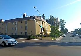 Chateau De Ville, San Diego, CA