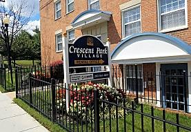 Crescent Park Village, Washington, DC