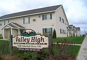Valleyhigh, Rochester, MN