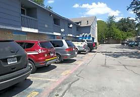 Villa Encanto Apartments, Dallas, TX