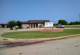 The Palms Apartments, Altus, OK