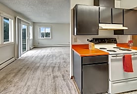 Arctic Sun Apartments, Anchorage, AK