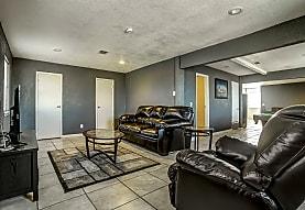 Buena Vista Apartments, Amarillo, TX