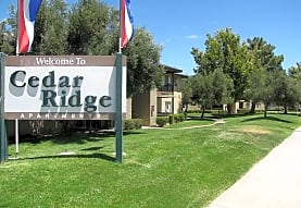 Cedar Ridge, Lancaster, CA