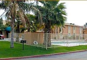Cactus Trail Apartments, Phoenix, AZ