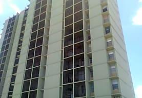 Episcopal Catholilc Apartments, Winter Haven, FL