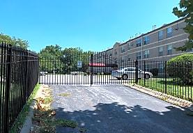 Palestine Gardens Apartments, Kansas City, MO