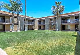 Lothlorien Apartments, Yuma, AZ