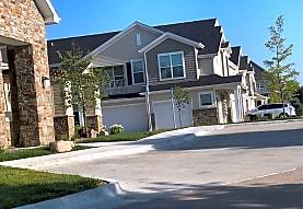 Mansions At Tregaron, Bellevue, NE