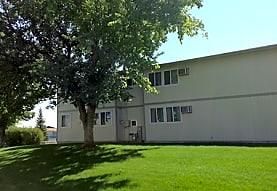 Helena Manor, Helena, MT