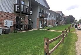 Dixon River Apartments, Dixon, IL