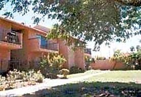 Phoenix Gardens Apartments, Riverside, CA