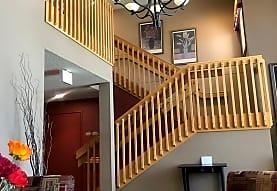 Powers Ridge Rental Condominiums, Chanhassen, MN