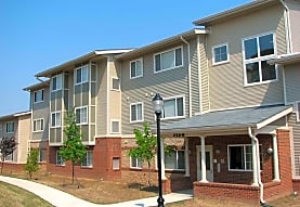 Hillcrest Commons, Frederick, MD