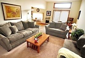 Parkview Apartment, Minneapolis, MN