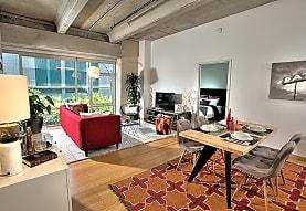 800J Lofts Apartments - Sacramento, CA 95814