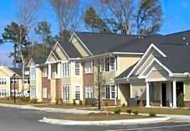 Planters Retreat, Summerville, SC