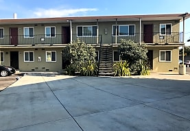 Niles Station Apartments, Fremont, CA