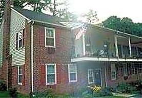 Wallingford Arms Apartments, Wallingford, PA