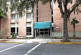 Rose of Sharon Apartments, Savannah, GA