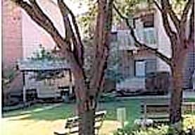 Merrimac Apartments, Austin, TX