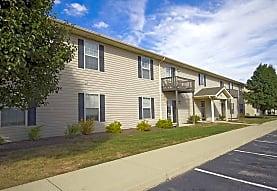 Fox Brook Apartments, Muncie, IN