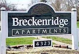 Breckenridge Apartments, Davenport, IA