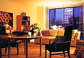 Horton Fourth Avenue Apartments, San Diego, CA